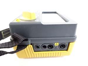 横河電機 デジタル絶縁抵抗計 販売