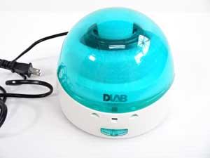 卓上小型遠心機 ディーラボ 販売