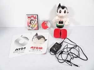 講談社 コミュニケーションロボット アトム ATOM 販売