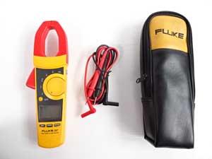 FLUKE フルーク クランプメーター 337 販売