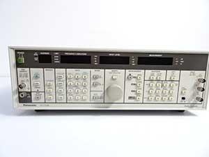 オーディオアナライザー Audio Analyzer 販売
