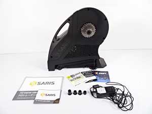 SARIS サリス ダイレクトドライブ スマートトレーナー 販売