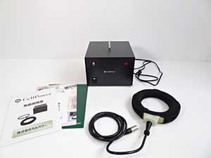 セルパワー CellPower CP02 神経波磁力線発生機 販売