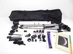 スコープテック アトラス60 天体望遠鏡セット 販売