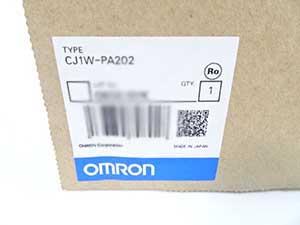 OMRON オムロン CJ1W-PA202 販売